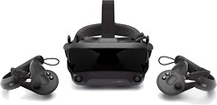 Фото Valve Index Headset + Controllers