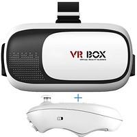 Фото VR Box VR 2.0 3D + Пульт