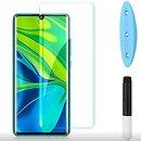 Фото Mocolo 3D Nano Optics UV Liquid Tempered Glass Xiaomi Mi Note 10 (70488)
