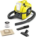 Фото Karcher WD 1 Compact Battery (9.611-410.0)