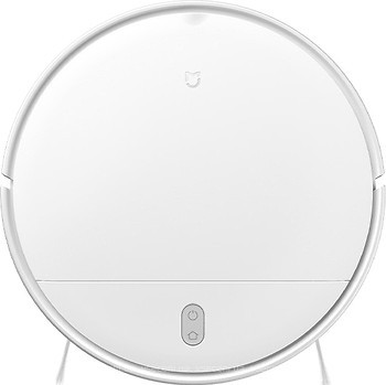 Фото Xiaomi Mijia G1 Robot Vacuum Mop Essential White (MJSTG1)