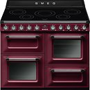 Кухонные плиты Smeg