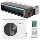 Фото Electrolux Unitary Pro 2 EACD-24H/UP2/N3 / EACO-24H/UP2/N3