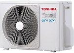Фото Toshiba RAS-3M18S3AV-E