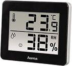 Метеостанции, термометры, барометры, гигрометры Hama