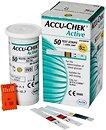 Тест-полоски и аксессуары к глюкометрам Accu-Chek