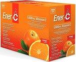 Фото Ener-C Vitamic C 1000 мг со вкусом апельсина 8.67 г 30 саше (ENR-00100)