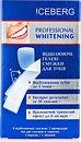 Фото !ceberg Отбеливающие полоски Professional Whitening 6 шт.
