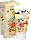 Зубная паста, ополаскиватель Aquarelle