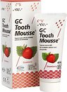 Фото GC Крем Tooth Mousse Strawberry 35 мл