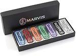 Фото Marvis Набор зубных паст 7 Flavours Box 7x25 мл