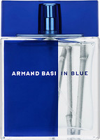 Фото Armand Basi In Blue 100 мл (тестер с крышкой)