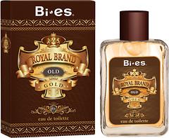 Фото Bi-Es Royal Brand Gold 100 мл