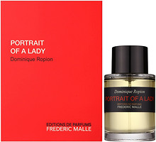 Фото Frederic Malle Portrait of a Lady 100 мл