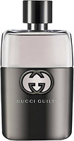 Фото Gucci Guilty pour homme 50 мл
