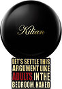 Фото Kilian Let's Settle This Argument Like Adults, In the Bedroom, Naked 100 мл