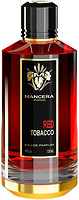Фото Mancera Red Tobacco 120 мл