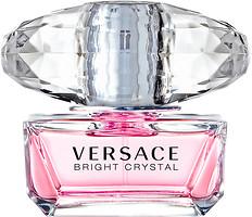 Фото Versace Bright Crystal 50 мл