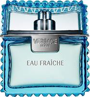 Фото Versace Man Eau Fraiche 50 мл