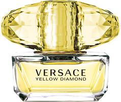 Фото Versace Yellow Diamond 50 мл