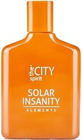 Фото The City Spirit Elements Solar Insanity 100 мл