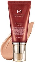 Фото Missha M Perfect Cover SPF42/PA+++ №23 Natural Beige