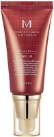 Фото Missha M Perfect Cover SPF42/PA+++ №31 Golden Beige