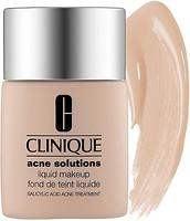 Фото Clinique Anti-Blemish Solutions Liquid Makeup №04 Fresh Vanilla