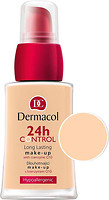 Фото Dermacol Make-Up 24H Control With Coenzyme Q10 №0