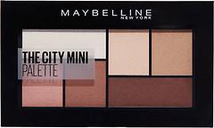 Фото Maybelline The City Mini Eyeshadow Palette Makeup 480