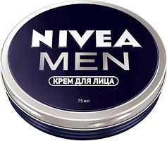 Фото Nivea крем для лица Men мужской 75 мл