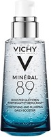Фото Vichy гель-бустер для лица Mineral 89 Fortifying And Plumping Daily Booster 75 мл