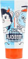 Фото Elizavecca кислородная маска для лица Milky Piggy Hell-Pore Bubble Blackboom Pore Pack для очищения пор 150 мл