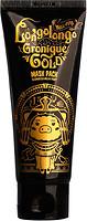 Фото Elizavecca Milky Piggy Hell-Pore Longolongo Gronique Gold Mask Pack маска-Пленка С Золотом 100 мл
