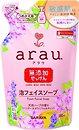 Пенки, муссы, мыло для лица Arau