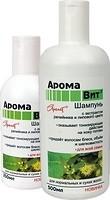 Фото Аромавит С экстрактом репейника и липового цвета для нормальных и сухих волос 500 мл