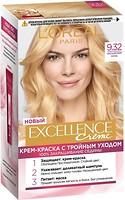 Фото L'Oreal Paris Excellence 9.32 сенсационный блонд
