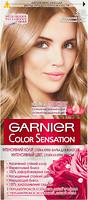 Фото Garnier Color Sensation 8.12 изысканный опал