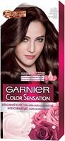Фото Garnier Color Sensation 4.03 золотистый топаз