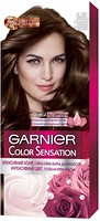 Фото Garnier Color Sensation 5.32 золотистый шоколад