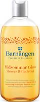 Фото Barnangen Nordic Rituals Midsommar Glow Shower & Bath Gel гель для душа с цветочными маслами 400 мл