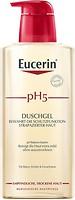 Фото Eucerin pH5 увлажняющий гель для душа 400 мл