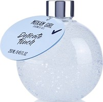 Фото Moxam гель для душа Delicate Touch Girl Shower Gel 250 мл