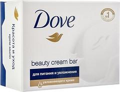 Фото Dove крем-мыло Красота и уход 100 г