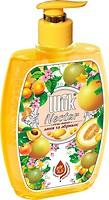 Фото Шик жидкое гель-мыло Nectar Дыня и абрикос п/б с дозатором 300 мл