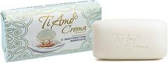 Фото Ti Amo Crema косметическое мыло с экстрактом жемчуга 140 г