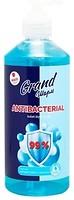 Фото Grand Шарм жидкое мыло Maxi Antibacterial 500 мл