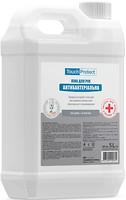 Фото Touch Protect мыло-пена антибактериальное Ионы серебра и Д-пантенол 5 л