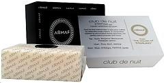 Фото Armaf твердое мыло Club De Nuit Intense Man Парфюмированное 130 г