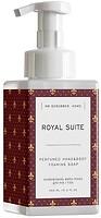 Фото Mr.Scrubber мыло-пенка для рук и тела Perfumed Hand & Body Foarming Soap Royal Suite Королевский люкс 450 мл